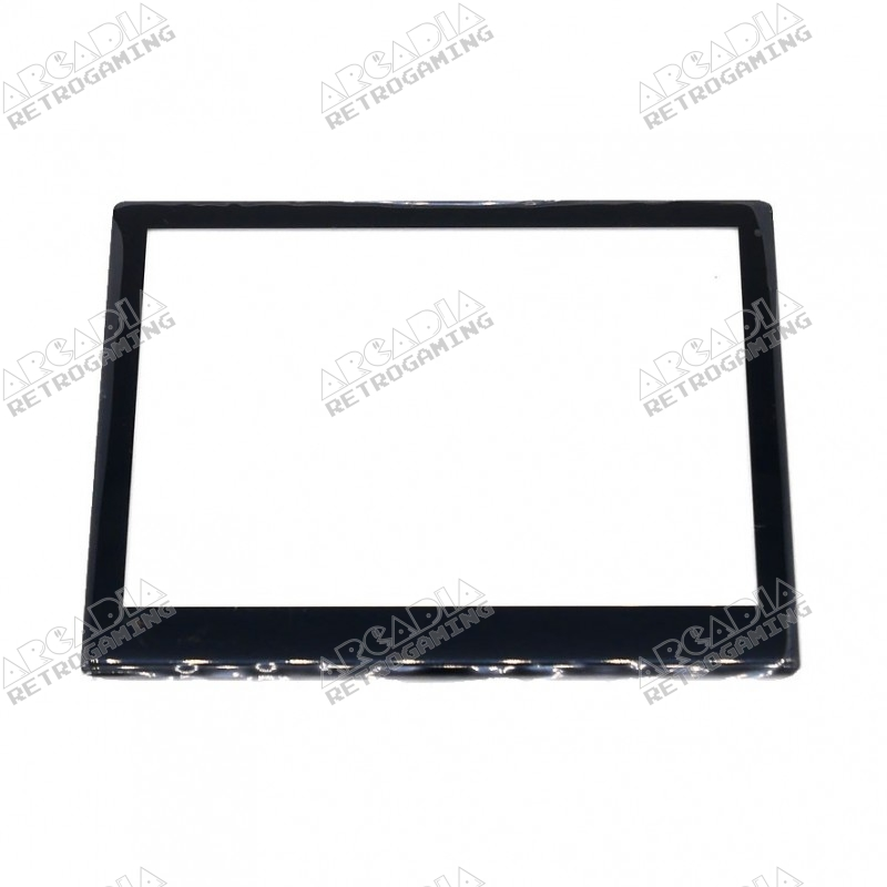 Glass pane - RG350 / RG351V - without logo