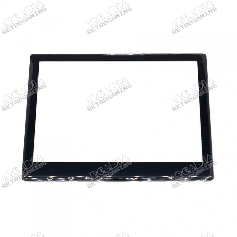 Vitre en verre - RG350 / RG351V - sans logo