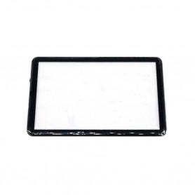 Glass pane - Odroid Go Advance - Black