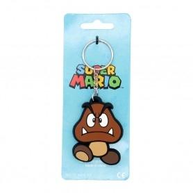 Nintendo Keychain - Goomba