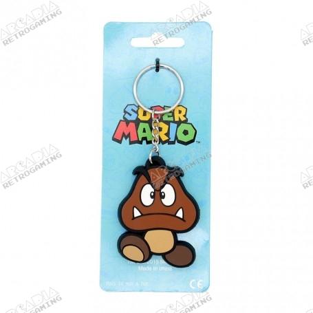 Porte-Clés Nintendo - Goomba