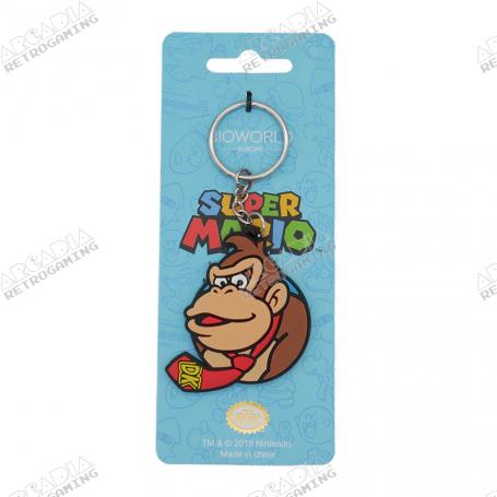 Porte-Clés Nintendo - Donkey Kong