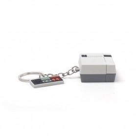 Porte-Clés Nintendo - Console NES