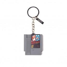 Nintendo Keychain - NES Cartridge