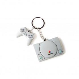 Sony Keychain - Playstation Console
