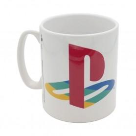 Sony Playstation Mug