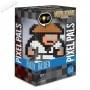 Pixel Pal - Mortal Kombat - Raiden - boîte