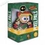 Pixel Pal - Street Fighter - Camy - boîte