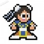 Pixel Pal - Street Fighter - Chun-Li