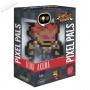 Pixel Pal - Street Fighter - Akuma - boîte