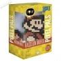 Pixel Pal - Super Mario 3 - Mario raton laveur - boîte