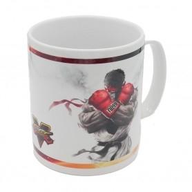 Street Fighter V Mug - Ryu