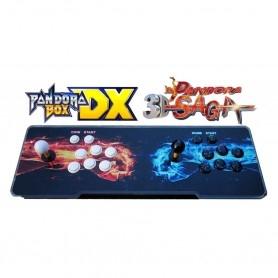 Console Arcade 2 joueurs - Pandora Box DX