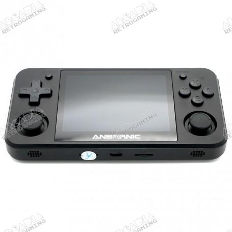 Console Portable Retrogaming Anbernic RG350P - Noir Mat