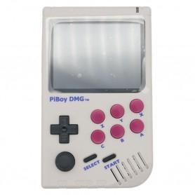 PiBoy DMG case - Experimental Pi