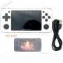 Anbernic RG351P handheld console - White - bundle