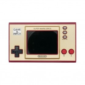 Nintendo Game & Watch Super Mario Bros