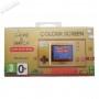 Nintendo Game & Watch Super Mario Bros boîte avec cover
