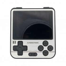 Anbernic RG280V Vertical handheld console - Silver