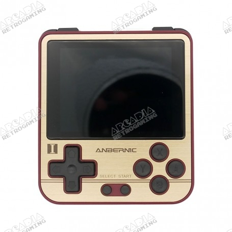 Console Portable verticale Anbernic RG280V - Gold