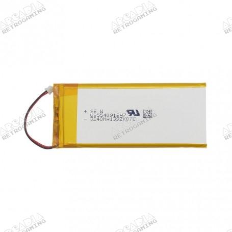 Batterie haute capacité pour Odroid Go Advance