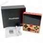 Console Portable Verticale Powkiddy RGB20 - bundle
