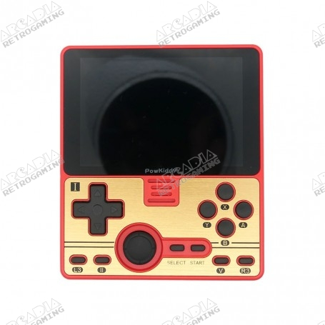 Console Portable Verticale Powkiddy RGB20