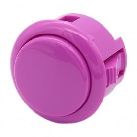 Sanwa OBSF-30 button - Purple