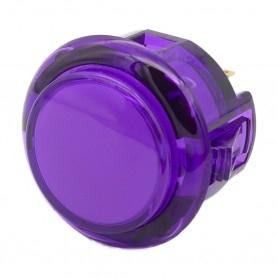 Sanwa OBSC-30 Button - Purple