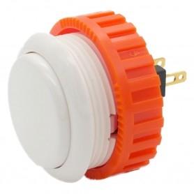 Sanwa OBSN-30 button - White
