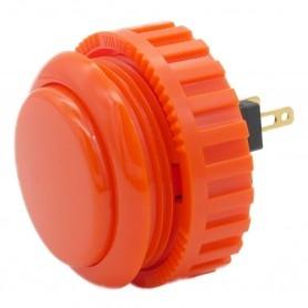Sanwa OBSN-30 Button - Orange