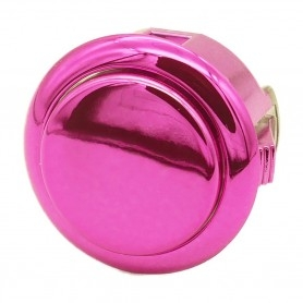 Sanwa OBSJ-30 button - Pink