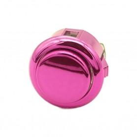Sanwa OBSJ-24 button - Pink