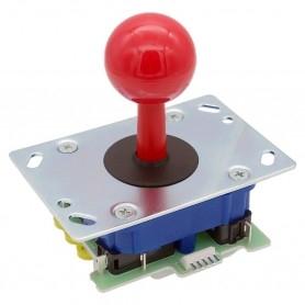 Seimitsu LS-40-01-SE Joystick - Red