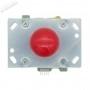 Joystick Seimitsu LS-40-01-SE - Rouge - Plaque SE