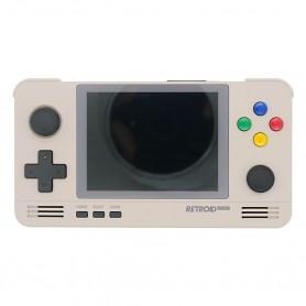 Retroid Pocket 2 handheld Console - Gray (SNES)
