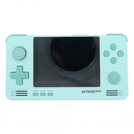 Console Portable Retroid Pocket 2 - Bleue