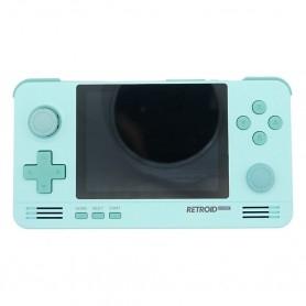 Retroid Pocket 2 handheld console - Blue