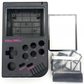 Boitier Piboy DMG - Noir