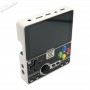 Console Portable Verticale Powkiddy RGB20 GRISE - côté gauche