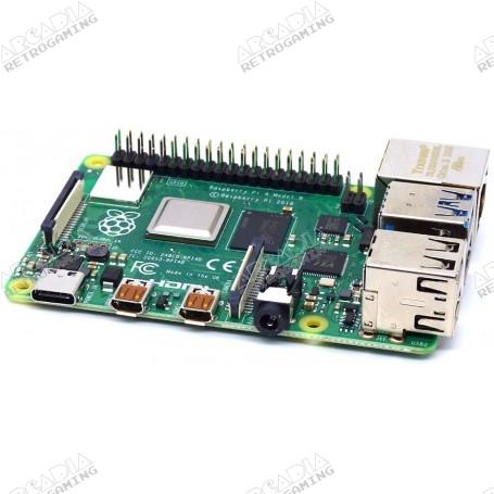 Raspberry Pi 4b 2Gb