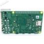 Raspberry Pi 4b 2Gb dessous