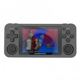 Anbernic RG351M handheld console - Black