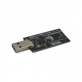 Adapter for EMMC Odroid storage module