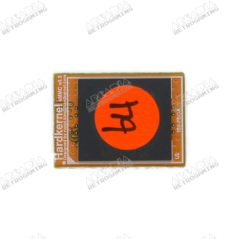 Module EMMC 64Gb pour Odroid N2/N2+ ou H2/H2+