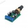Mini amplificateur audio stéréo 2x5W - bornier