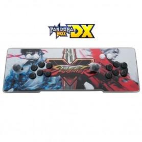2 Player Arcade Console - Pandora Box DX - SF5
