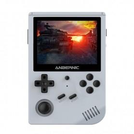 Anbernic RG351V handheld console - Gray