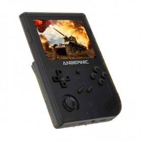 Anbernic RG351V handheld console - Translucent Black