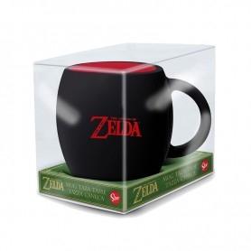 Zelda MUG - black